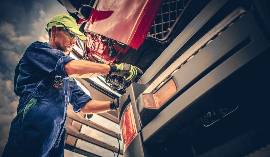 Truck And Trailer Repair Services In Lakeland