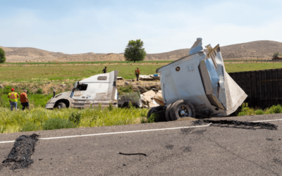 How to be Safe and Avoid Semi Truck Incidents on the Road