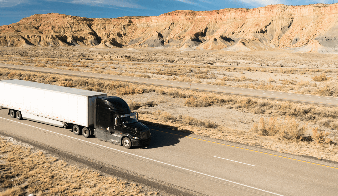 Common Reasons Why a Semi Truck can Break Down on the Road